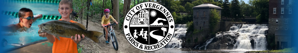 Vergennes Parks & Recreation